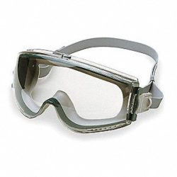 Goggle Uvex Stealth Lentille Claire Monture Grise (S3960C) NORTH HONEYWELL