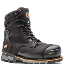 """Botte Boondock 8"""" Nylon Noir (A1VYP) Timberland PRO BOTTES/CHAUSSURES"""